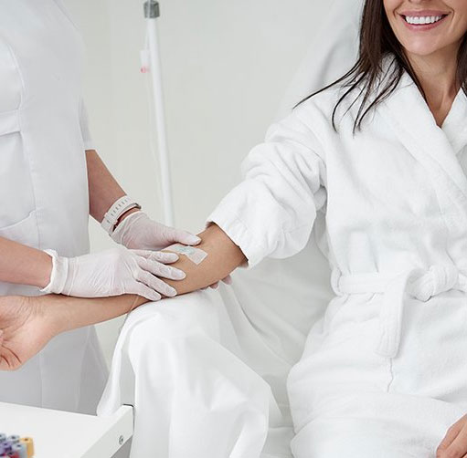 infuzna-terapia