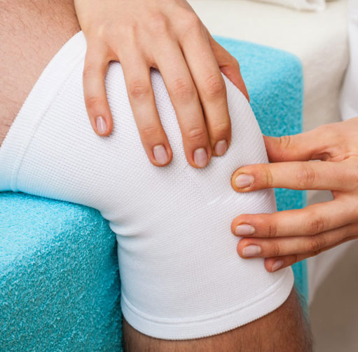 Vstupne ortopedicke vysetrenie
