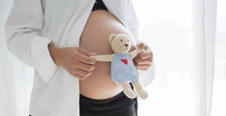 Hemoroidy pocas tehotenstva